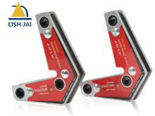 Dual-use Magnet Welding Fixer