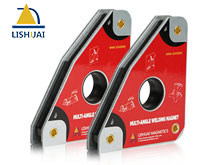 Multi-angle Magnet Welding Fixer