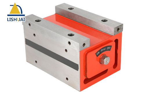 DYT Magnetic Workholding