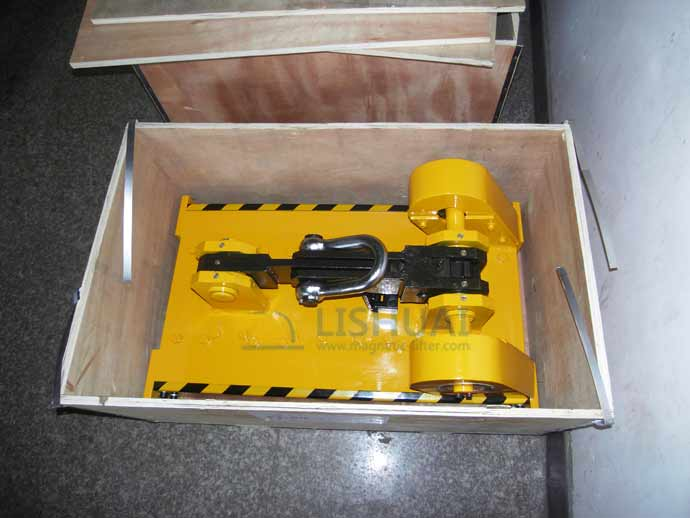 Automatical Magnetic Lifter Package